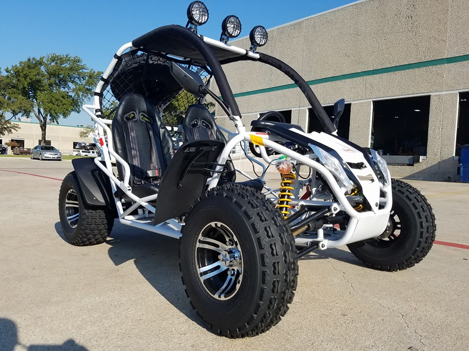 Our Inventory - Birdy's Scooters & ATV's
