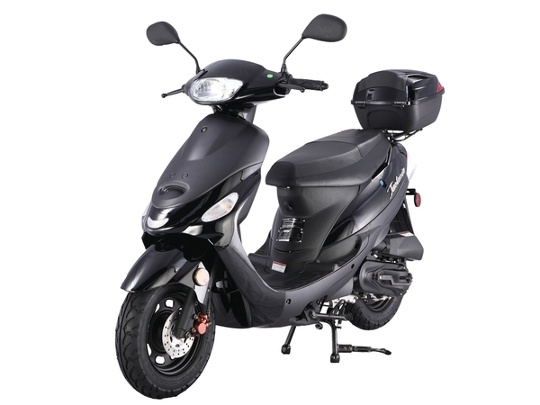 50cc Tao Tao Scooter ATM50-A1 - Birdy's Scooters & ATV's
