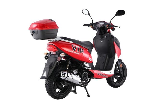 Tao Tao Powermax Scooter 150cc (Mult Colors)