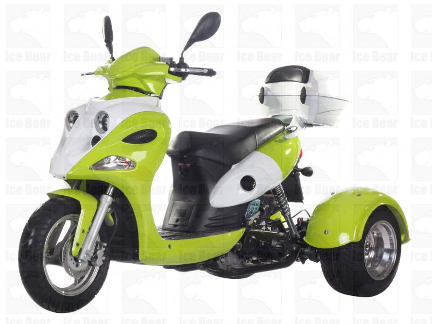 Cheap Scooter Archives - Birdy's Scooters & ATV's