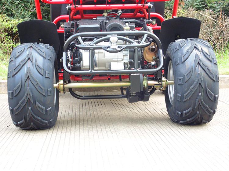 TrailMaster 300cc XRS 2 Seat Go Kart