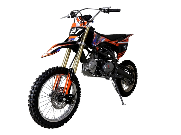 125cc Atv For Sale >> Buy TAO MOTOR DB27 125CC MANUAL DIRT BIKE oline in USA