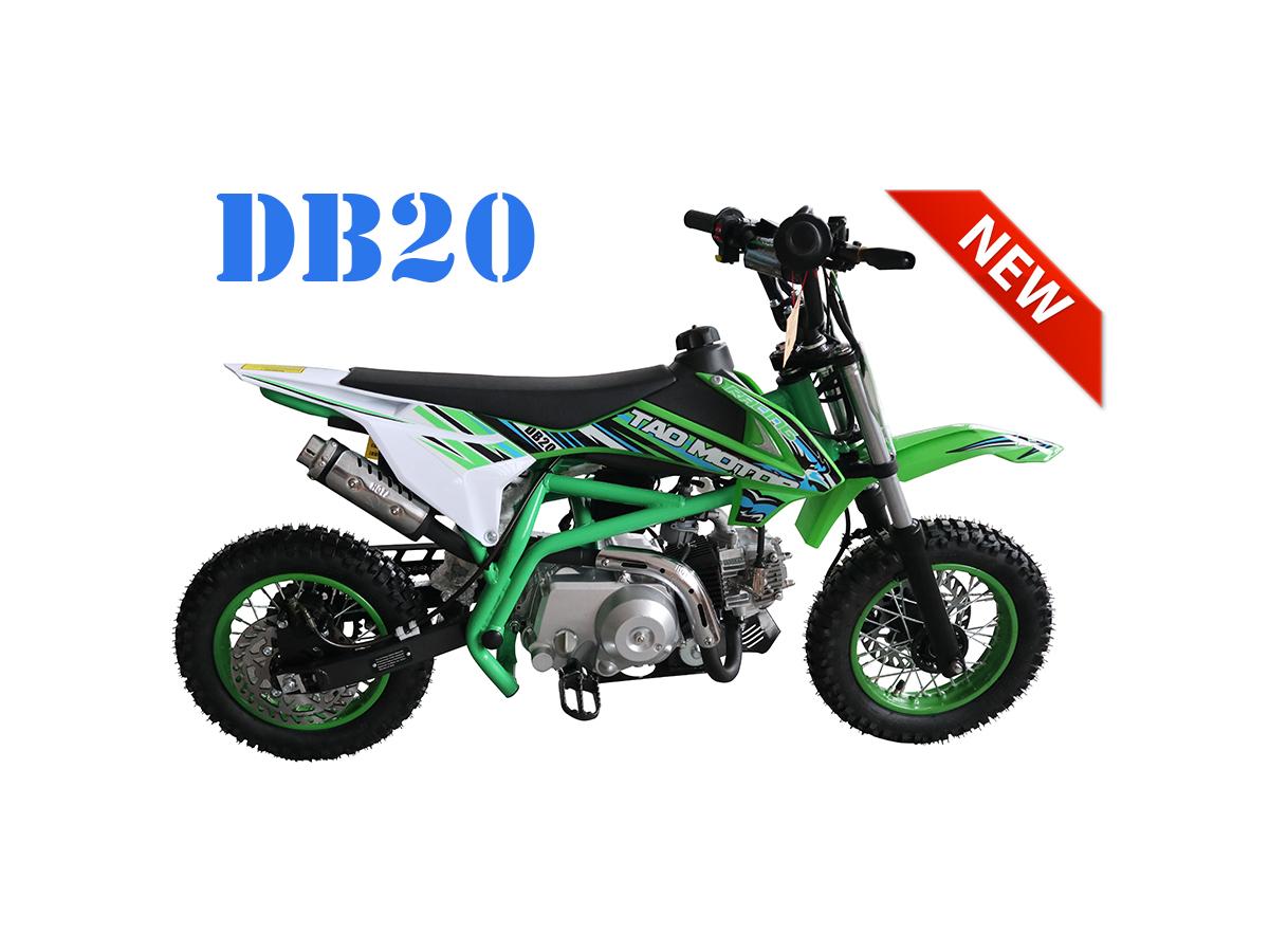 Apollo DB-21 70cc Dirt Bike - Birdy's Scooters & ATV's