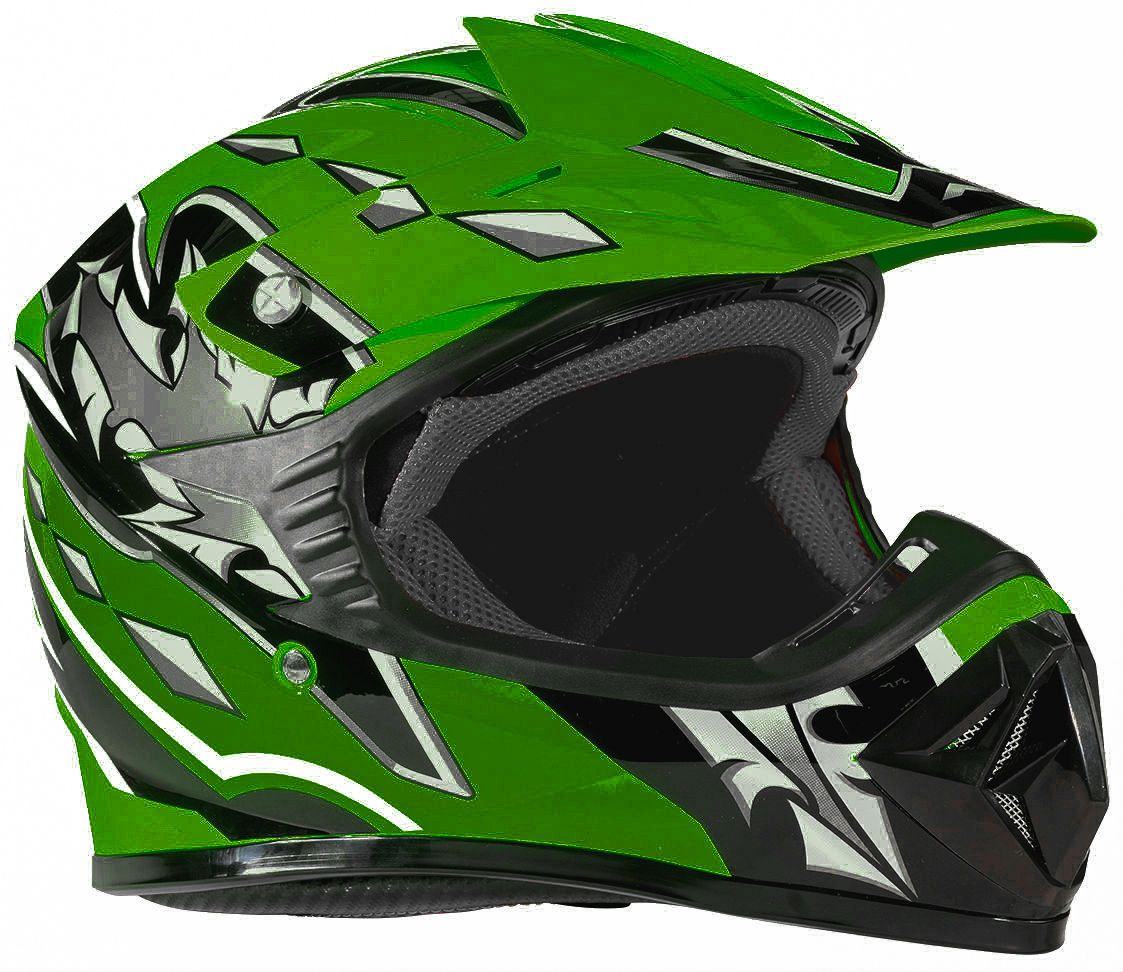 youth motocross atv dirt bike helmet birdy 39 s scooters. Black Bedroom Furniture Sets. Home Design Ideas